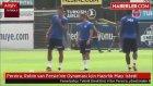 Pereira, Robin van Persie'nin Oynaması İçin Hazırlık Maçı İstedi
