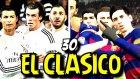 Real Madrıd Vs. Barcelona | Fifa 16 Oyuncu Kariyeri | 30.bölüm | Ps 4