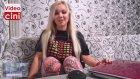 Rus Çıtırın Webcam Şovu