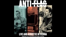 Anti-Flag - The Press Corpse (Live and Acoustic in Vienna)