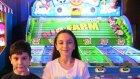 Big Farm Hayvan Yarışı Oyunu - Kedi Vs. Köpek Challenge - Oyuncak Abi