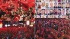 Darbe gecesi Adnan Oktar'dan parti liderlerine çağrı