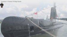 Deniz Kuvvetleri'nin Yeni Denizaltı Gücü 'pirireis', 2020'de Hazır