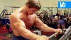 Dünya Tarihinin En İyi Vücudu!   Arnold'un Vücut Geliştirme Teknikleri