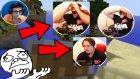 Efsane Çift Facecam Egg Wars - Bölüm 42
