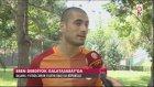 Eren Derdiyok Florya Röportajı (5 Ağustos 2016)