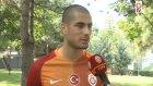 Eren Derdiyok: 'Türkiye'de daha büyük bir takım yok'