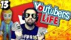 Koca Bır Sırket Olduk ;) | Youtubers Life Türkçe | 13. Bölüm