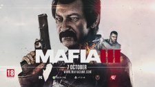 Mafia Iıı'den Yeni Trailer.Bruke The Anarchist
