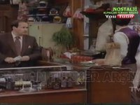 Muhteşem İkili (Perfect Strangers - 1988)