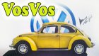 Volkswagen Beetle -- Vosvos -- Araba Çizimi -- My Çizim -- Art -- Drawing