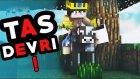 Yemek Stokladık Ve Tarıma Giriştik !!   Minecraft Taş Devri (Terrafirmacraft)   Bölüm -6