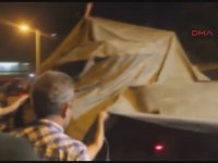 15 Temmuz Gecesi Tankları Brandayla Durduran Halk