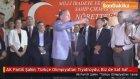 AK Partili Şahin: Türkçe Olimpiyatları Tiyatroydu, Biz de Saf Saf Alkışladık