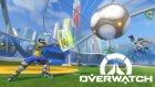 Futbol Modu - Overwatch - Burak Oyunda