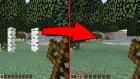 Kendi Kendine Odun Toplayan Balta Ve 100 Vuran Kılıç (Minecraft Mod)