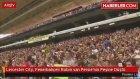 Leicester City, Fenerbahçeli Robin Van Persie'nin Peşine Düştü