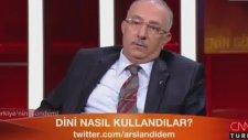 Nurettin Veren: Fethullah Gülen Çocuklara İşkence Yapıyordu