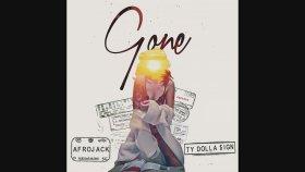 Afrojack ft. Ty Dolla $ign - Gone