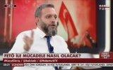 Cumhurbaşkanı Erdoğan'ın Uçağında Darbeci Yaverle Darbe Şakalaşması
