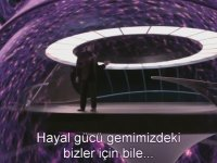 Neil deGrasse Tyson - Cosmos (1. Sezon/1. Bölüm)