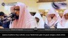 Omar al Juhani - Bakara Sûresi  ( 139-148 ) ve Meali ??