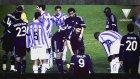Ronaldo'ya Yapılan Fauller