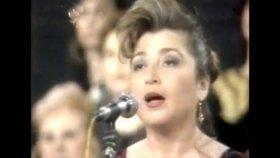 Selma Sağbaş-Gurbet Ademden Kara Hasret Ölümden Acı (Bûselik)r.g. - Fasıl Şarkıları