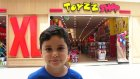 Toyzzshop Xl Dev Oyuncak Mağazası Geziyoruz - Oyuncak Abi Kerem Vlog
