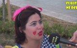 Türklerin En Yetenekli Olduğu Şey Nedir  Sokak Röportajı