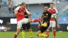 Arsenal 3-2 Manchester City - Maç Özeti izle (7 Ağustos Pazar 2016)