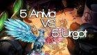 Birimiz Hepimiz İçin | 5 Anivia VS 5 Urgot