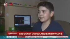 Erdoğan'ın Yenikapı'da Övdüğü Utkutan Kızıltaş Konuştu