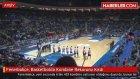 Fenerbahçe, Basketbolda Kombine Rekorunu Kırdı