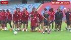 Galatasaray, Trabzonsporlu Cavanda ile Anlaştı