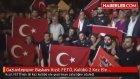Gaziantepspor Başkanı Kızıl: Fetö, Kulübü 2 Kez Ele Geçirmeye Çalıştı
