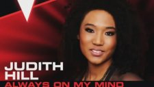 Judith Hill - Always On My Mind