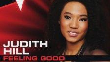 Judith Hill - Feeling Good