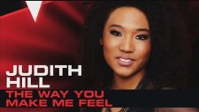 Judith Hill - The Way You Make Me Feel