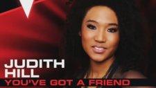 Judith Hill - You've Got A Friend