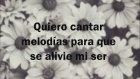 Natalia Lafourcade - Antes De Huir