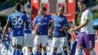 Schalke, Fiorentina Karşısında Zorlanmadı
