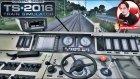 Tren Kullanıyoruz | Train Simulator - Oyun Portal
