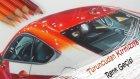 Turuncudan Kırmızıya Renk Geçişi Nasıl Yapılır? | Çizim Dersi
