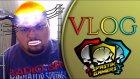 Vlog Tadında   Maksat Muhabbet   Dün Neredeydim! - Spastikgamers2015