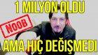 1 Milyon Oldu Ama Hiç Değişmedi - Minecraft Egg Wars #43