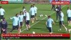 A Milli Futbol Takımımız, 31 Ağıstos'ta Rusya'yla Karşılaşacak