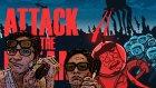 Attack Of The B-Team - Minecraft - #2 - Yeni Hayat, Yeni Düşünce, Yeni Cadı!  - Ahmet Aga