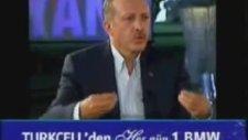 Başbakan Recep Tayyip Erdoğan'ın Soyu Sopu l Kadir Çöpdemir