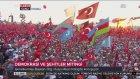 Baştan Sona Yenikapı Demokrasi Ve Şehitler Mitingi Full Tamamı 7 Ağustos 2016